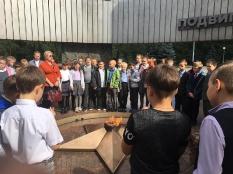 Экскурсии в честь 170—летия Самарской губернии