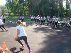 «Веселые старты»: праздник спорта и здоровья